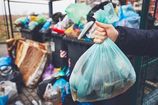 neplastuj, recykluj